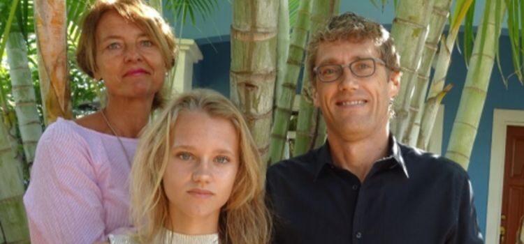 Nieuwsbrief familie Lindhout augustus 2020