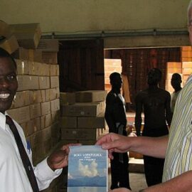 Bijbel in het Khoekhoegowab